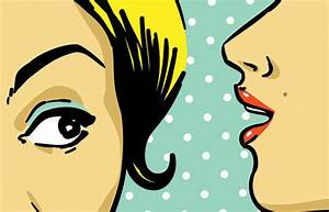 Why We Gossip: It's Really All About Ourselves - Pacific ...  Gossip