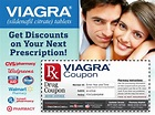 Erectile Dysfunction Prescription Coupons with Pharmacy ...