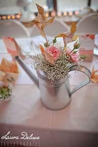 Centre De Table Champetre : d coration de table quel centre de table choisir ~ Melissatoandfro.com Idées de Décoration