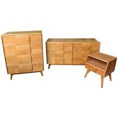 Heywood Wakefield Dresser Wheat by Mid Century Modern On Pinterest Hans Wegner Mid Century