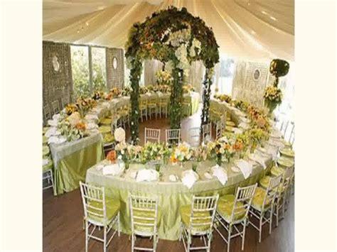 garden decoration hire decorations wedding reception singapore table ideas