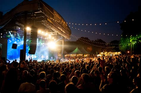 11 Best Summer Concerts In Nyc You Can't Miss
