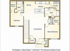 bedroom size average 28 images what is the average