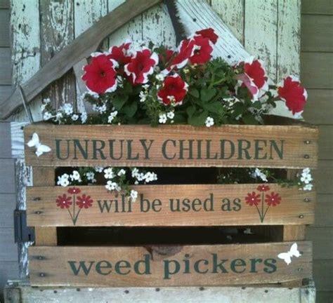 garden sign ideas creative garden sign ideas that will inspire you