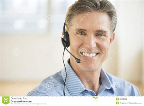 Male Customer Service Representative Wearing Headset Stock. Simple Resumes Examples. Skills On Resume. Resume Services Chicago. How To Get Your Resume Past Computer Screening Tactics