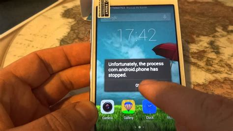 android phone has stopped how to fix quot unfortunately the process android phone