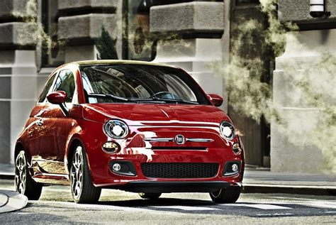 Fiat 500 Canada by Canada April 2011 Fiat 500 In Top 40 Already Best