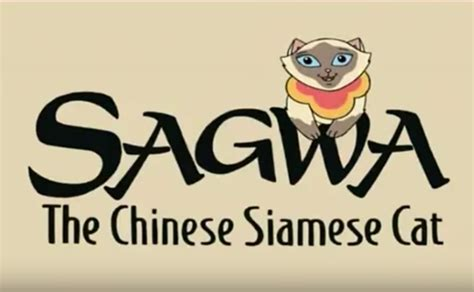 Everything 2000s, Sagwa, The Chinese Siamese Cat Is An