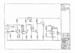 Marshall Jvm410 Service Manual Download  Schematics