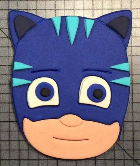pj masks template 834 best character cookies disney ideas images on cookies biscuit and biscuits