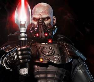 What would happen if Darth Marr fought Darth Malgus? - Quora