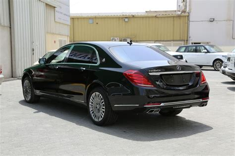 Mercedes Benz S600 Maybach For Sale
