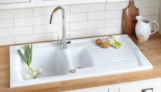 Kicthen Sink by Buyer S Guide To Kitchen Sinks Help Amp Ideas Diy At B Amp Q