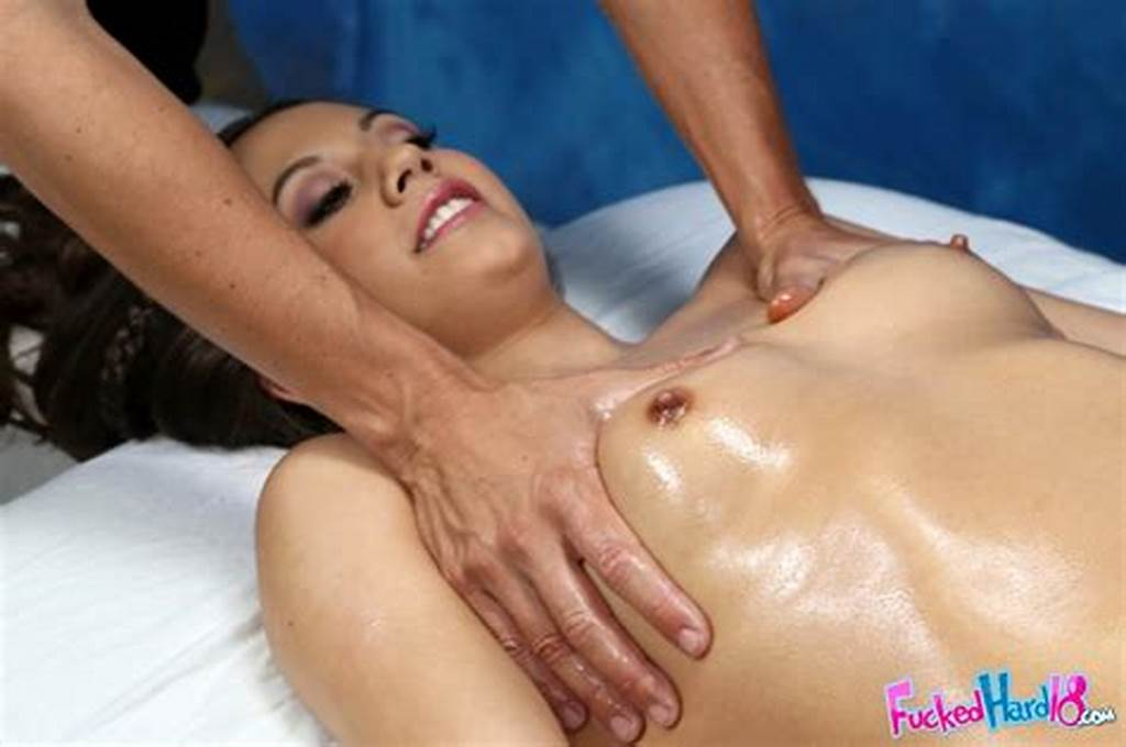 #Lucy #Teen #Gets #Nude #& #Fucked #Hard #At #Her #Massage