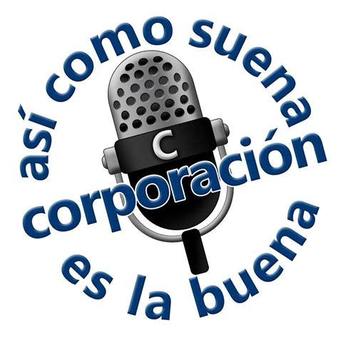 inicio radio corporacion