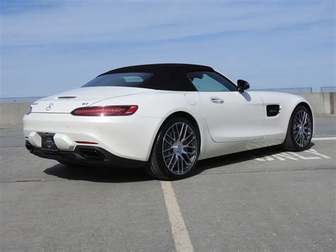 See models and pricing, as well as photos and videos. 2018 Mercedes-Benz AMG GT Roadster Stock # JA019518 for sale near Jackson, MS | MS Mercedes-Benz ...