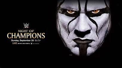 Wwe Desktop Champions Sport Night