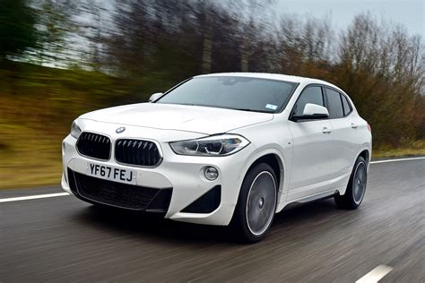 New Bmw X2 M Sport 2018 Review