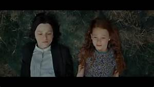 Severus Snape/Lily Evans/James Potter [Always] - YouTube