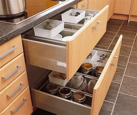 pull out drawers kitchen cabinets 49 best images about kitchen accessories on 7600