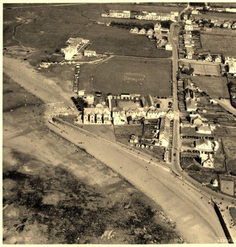 aerial photographs westward ho history