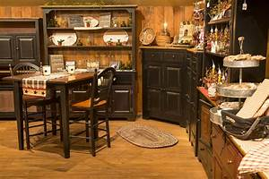 Attractive Country Kitchen 10 Rustic Designs That Embody