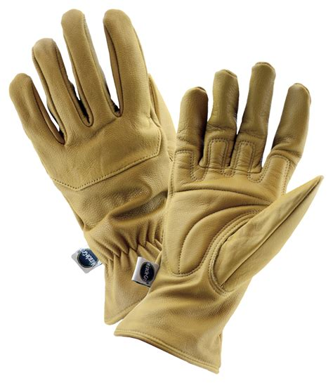 Traditional Leather Gloves | Miracle-Gro