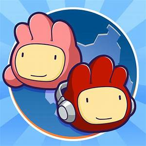 Scribblenauts Unlimited on the App Store