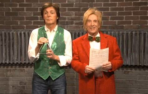 'Saturday Night Live' Recap: Alec Baldwin Joins Martin ...