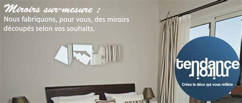 miroir a la decoupe