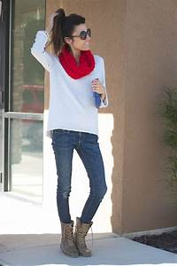The Best way to Wear Boots With Jeans | NationTrendz.Com