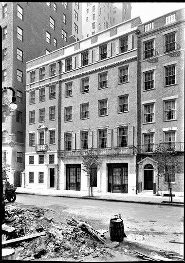 Daytonian in Manhattan: The Richard F. Hoyt House - 44