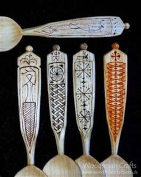 kolrosing patterns images wood spoon wooden