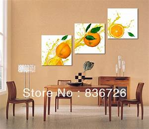 Free shipping piece wall decor paintings canvas modern