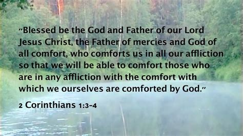 Bible Promises Spoken