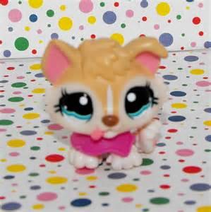 Littlest Pet Shop Baby Husky Puppies