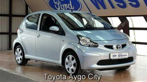 Toyota Aygo City Klima 2006 Silbergrau 0c20n018040 Www