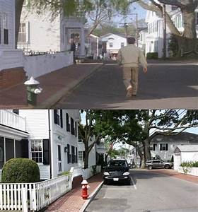 Film Fernseh Location : then now movie locations jaws ~ Frokenaadalensverden.com Haus und Dekorationen