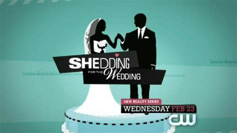 Shedding For The Wedding Minister Season Finale