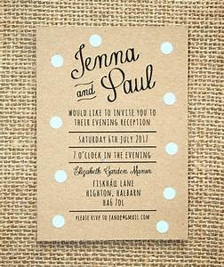 evening wedding invitations ideas sav and reception only With wedding invitations wording evening only