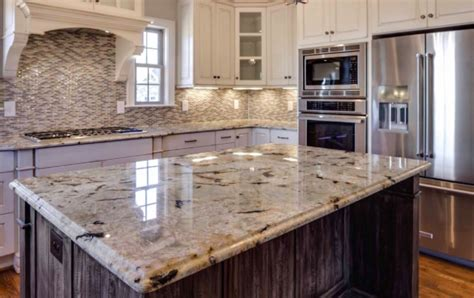 are granite countertops safe cleaning granite countertops the easy efficient and safe