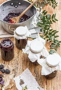 Brombeer Chutney Rezept : 28 besten ideen foodstyling eis bilder auf pinterest ~ Lizthompson.info Haus und Dekorationen