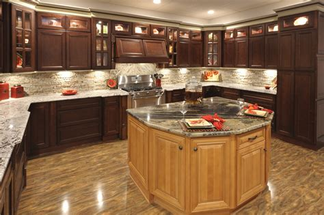 windy hill hardwoods beautiful jmark kitchen cabinets  shop blogz