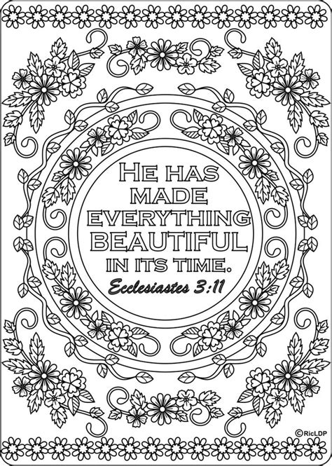 Coloring Journal by 163 Best Bible Coloring Pages Images On