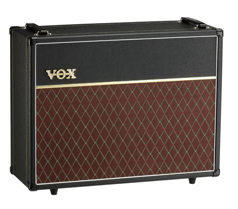 custom guitar speaker cabinets vox lification v212c extension cabinet 2x12 custom