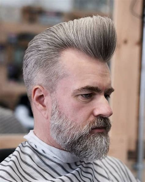 8 desirable hairstyles for 50 year old men 2019 trend cool men s hair