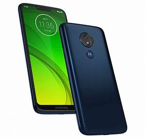 Moto G7 Power With 4gb Ram And 64gb Storage Lands In India