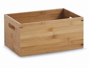 Holzkiste Mit Deckel Ikea : aufbewahrungskiste allzweckkiste holzkiste kiste box aufbewahrungsbox bambus ebay ~ A.2002-acura-tl-radio.info Haus und Dekorationen