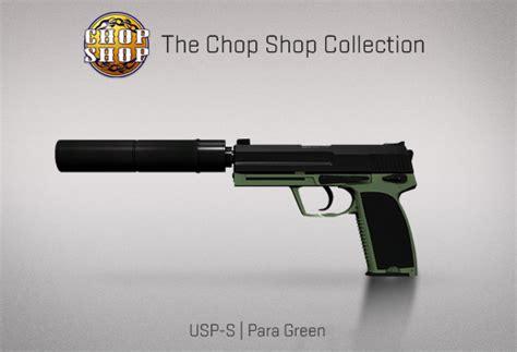 siege ump image csgo chop shop announcement usps para green jpg