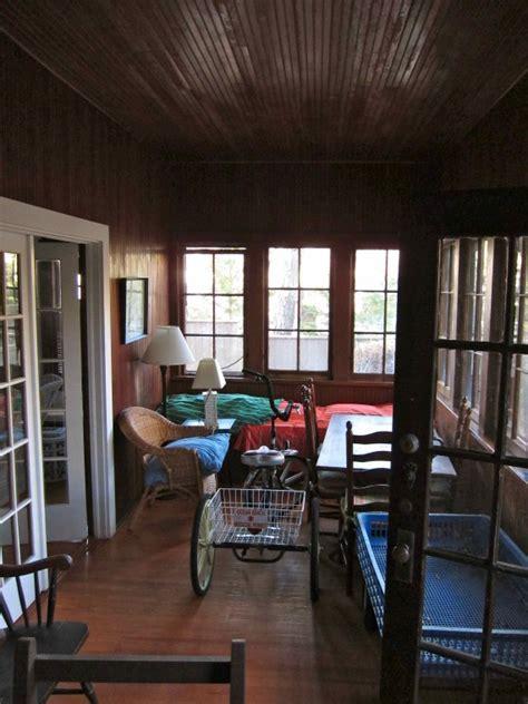 Before & After: Fire Island Porch   blog   Sara Lowman